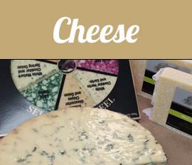 Abi's Cheese